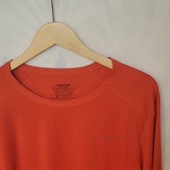 Patagonia Other - Patagonia Capiline Baselayer XL
